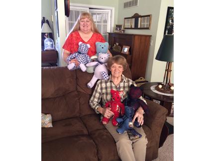 1. Comfort LInda and Tricia with bears web  IMG_6621.jpg