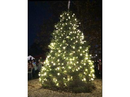 New Melle Country Christmas Celebration Nov 30