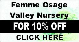 Femme Osage Valley Nursery