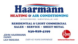 Haarmann Heating and Air Conditioning
