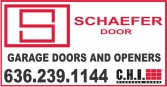 Schaefer Door