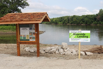 1. Riverside park photo with sign.jpg