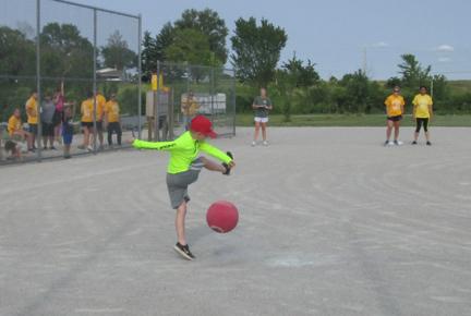 7. Young Boy kicking gold  IMG_3842.jpg