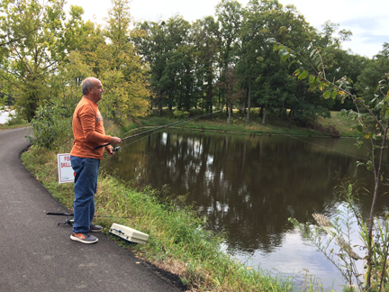 5. Park Bill Mesey O'Fallon web  fished here 35 years ago.jpg