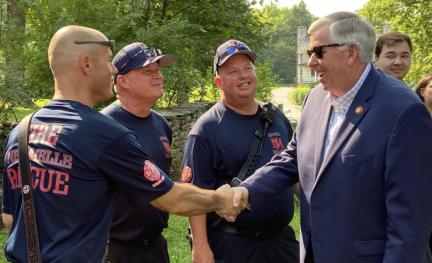4. Meeting New Melle Firemen IMG_6999.jpg