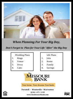 The Missouri Bank