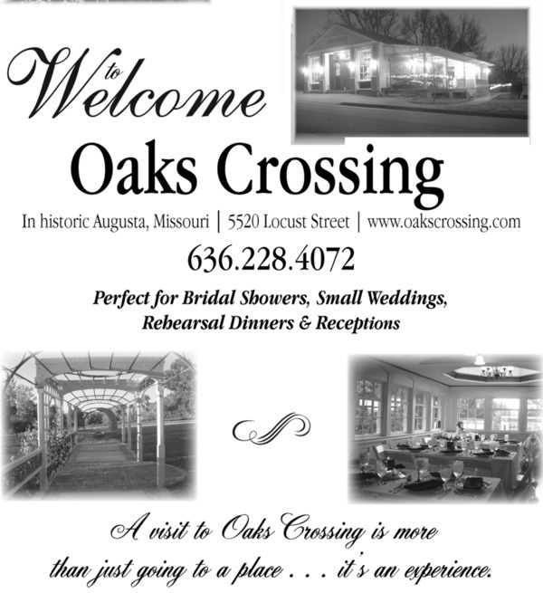 Oaks Crossing